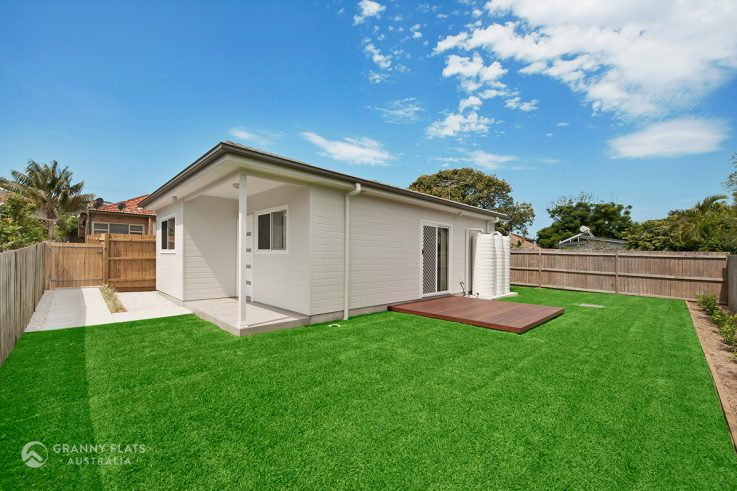 Granny Flat Dee Why 1