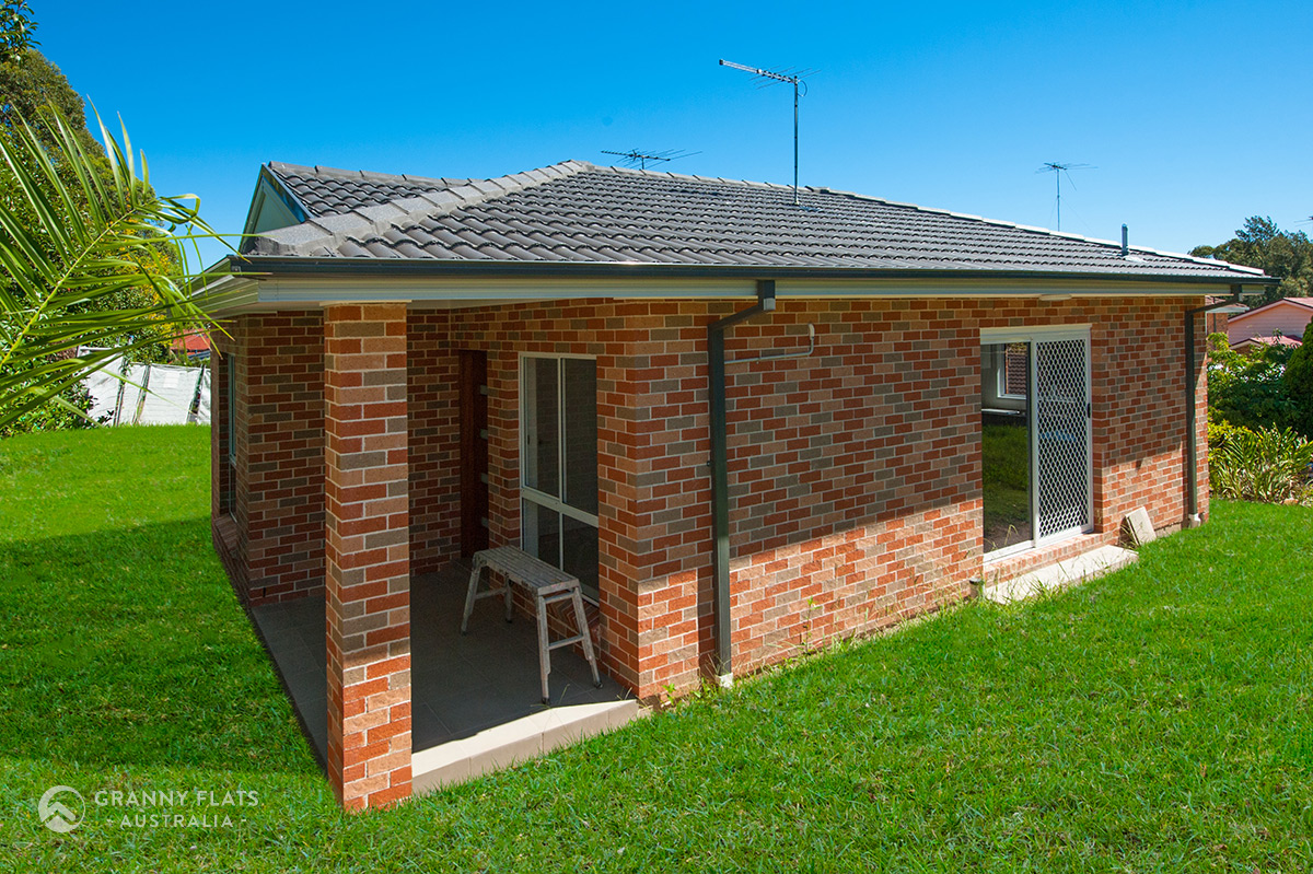 WEST PENNANT HILLS 1